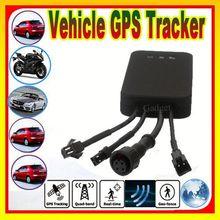 Professional Vehicle Car GSM/GPS Tracker GSM Alarm Anti-theft/Car Alarm System