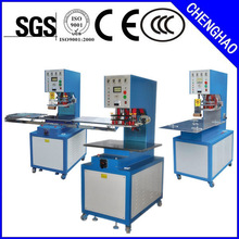 2015 Sale, New art knife blister welding & cutting machine Supplier CE Approved