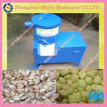 lowest price of garlic peeling machine in india 0086-15838059105