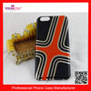 High Quality TPU Mobile Phone Cover, Western i 6s TPU Cell Phone Case