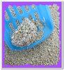 SUPER OEM Toilet kitty sand OEM Cat litter Manufacturer