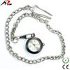 quartz movt smaller case long chain antique pocket watch brands personalized pocket watch