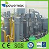 modular design elephant grass biomass gasification power plant with CE certificate