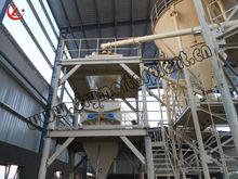 Dry powder mortar mixer/small dry mixed mortar mixer production line