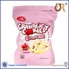 custom printed snack food bag /snack food packaging