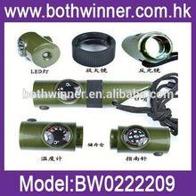 BW107 Utility survival whistle