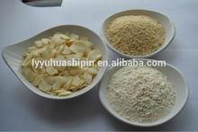 Fried Garlic granules/Oiled garlic/Roasted garlic
