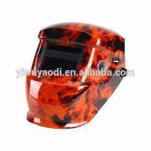 Auto Darkening Welding Helmet with Nylon Material