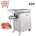 Moedor de carne elétrico máquina 42#