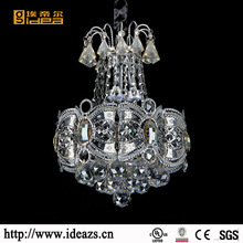Kristal Light Hot sale ResultsHome Decorate lodge hung luminaire C0018