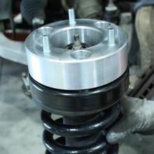 Factory Directly OEM Billet Aluminum Ranger BT50 strut spacer,coil shock absorber spacer