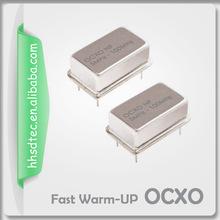 Electronic IC Chip Module NF 20.3 x 12.7 OCXO Oven controlled crystal oscillator rf oscillator ic