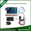 Best Seller Super AK500+ Key Programmer AK500Pro with SKC Super Key Calculator and database hard disk for Newest Version