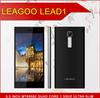 Original Leagoo Lead 1 Quad Core MTK6582 celular android 4.4 mobile smartphone dual sim 1G RAM 8GROM 3G GPS