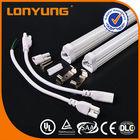 Chinese new hot led tube 18 watt 1.2M/4ft high quality led T5 tube t5 40w circular fluorescent tube