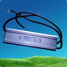 IP67 led transformer module driver 200w led high PFC power supply
