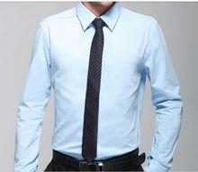 Latest designer fantasia vestido de camisa camisa de vestido dos homens