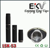 lsk begining electronic cigarette dry herb/wax vaporizer china supplier