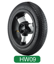 scooter rubber tyres on kick - boards 8x 1 1/4, 8 1/2x2, 8.5x2