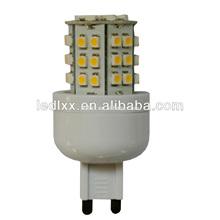 220V 120V 24v G9 Led Corn Spot Bulb Light 3.5 watts