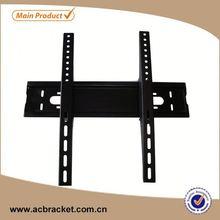 Professional OEM/ODM Supply!! 90 degrees swivel tv wall mount