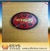 music keychain/promotional keychain/sound key ring