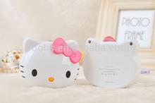 hello kitty portable battery power bank 5200mah best christmas gift