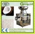 Comercial carne de coco moinho / coco máquina de moer