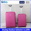 Durable trolley bag easy trip