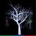 comercial 2015 pre liras de cristal blanco de la boda árbol