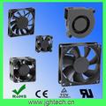 Projetor de peças fan cooler, soluções de refrigeração para projetor