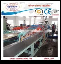 WPC MACHINE LINE OF Wood plastic door plates manufacture