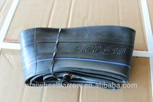 motorcycle butyl inner tube