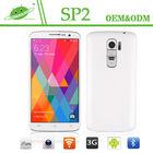 2014 Factory MTK6582 IPS 1G RAM Heart Rate Sensor Two SIM Cards Smart Phone