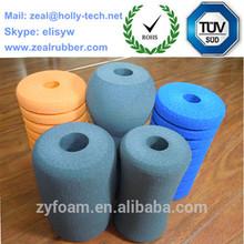hand grip exercise equipment/rubber foam/handle grip