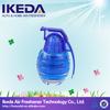 2014 long lasting fruit scent cheap car air freshener