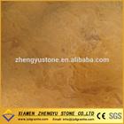 High quality polished beige limestone