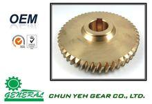 Mechanical Worm Gear Reducer Parts