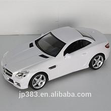 Scale 1:24 genuine licensed toy car model