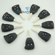 315mhz OHT692427AA for Chrysler/Jeep/Dodge remote key