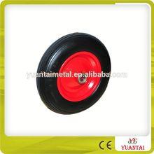 Hard Rubber Wheel Tyre