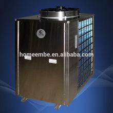 air to water heat pump (evi air to water,low temp, -25 DC, split, CE, EN14511-2:2011, NFPAC, EURO-VENT, ENERGY-STAR, DOE, ETL )