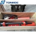 Alta qualidade 100t mão hidráulico power faixa pino pressador& pino mestre pressador, elétrico portátil pino pressador 100t