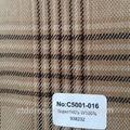 A medida traje de hombre con 2014 caliente de la moda de alta calidad de lana tela 140s c5001-016 código