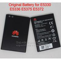 Original Battery for Huawei E5330 E5336 E5372 E5375 1500mAh HB554666RAW