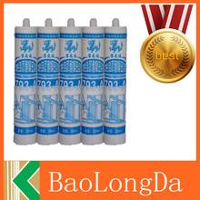 super sealant for wood/silicone sealant for concrete joints/ gray liquid silicone sealant