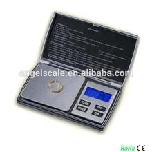 Jewelry Balance Weight 500g x 0.01g Balance Scale Parts
