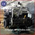 Novo motor para grupo gerador!!! 6 cilindro do motor diesel