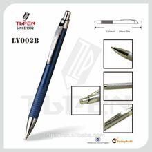 Metal pen Parker refill style LV002B