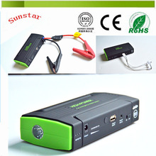 Type and CE, FCC, RoHS Certification jump starter remote control car battery